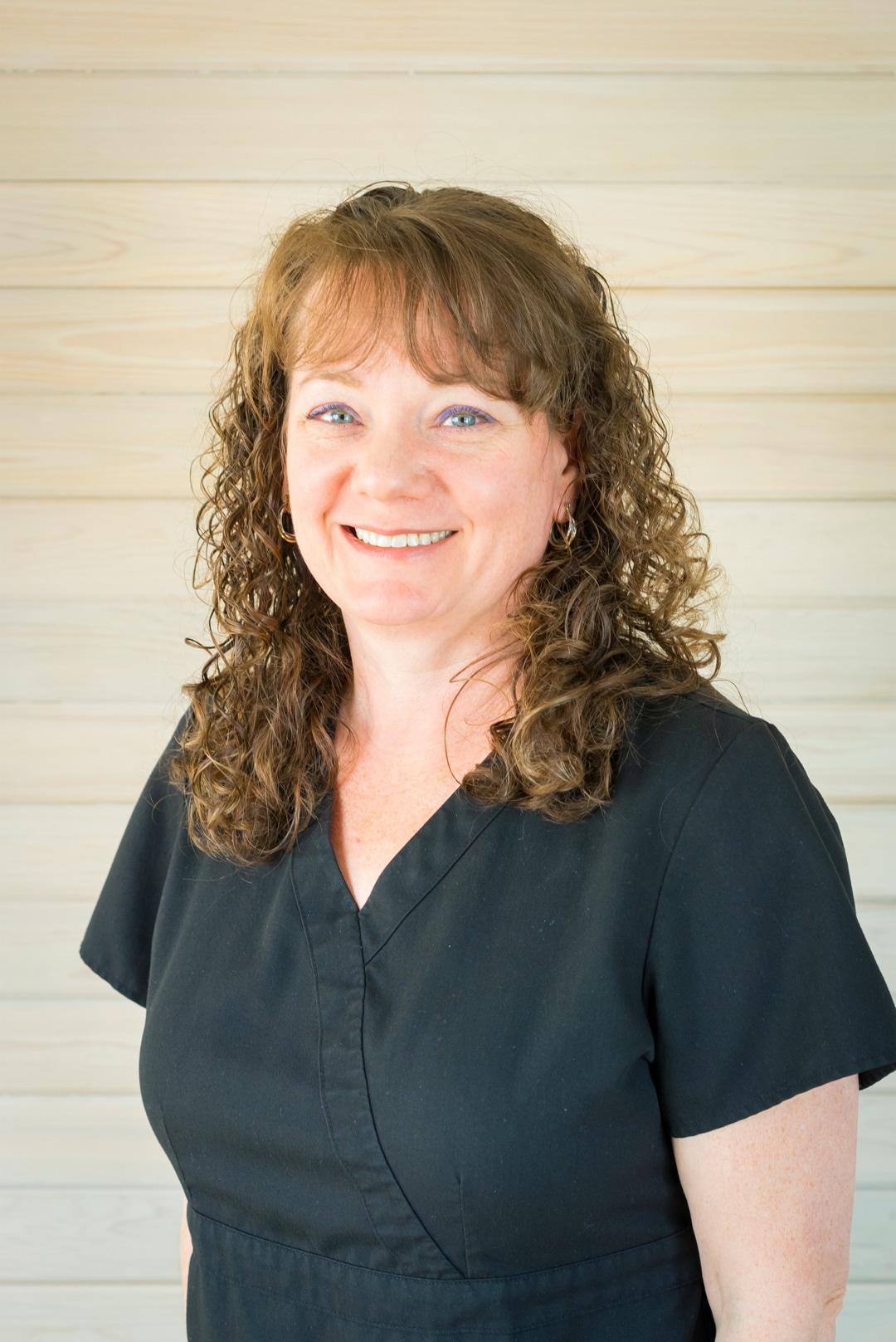 Monashee Dental Centre - Dr Paula Winsor-Lee - Lumby BC - Staff - 4 Bree 1080