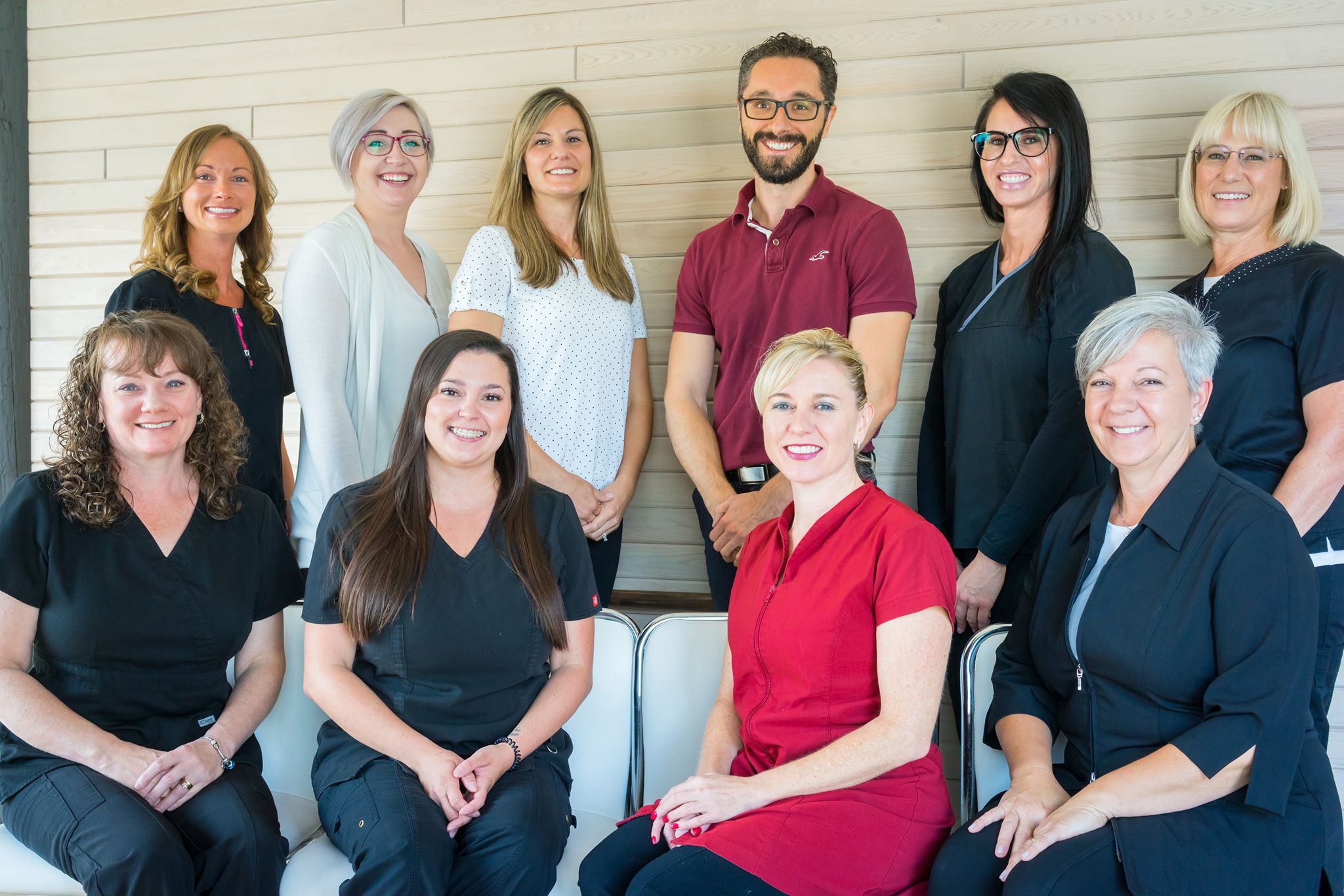 Monashee Dental Centre - Dr Paula Winsor-Lee - Lumby BC - The Team - 10