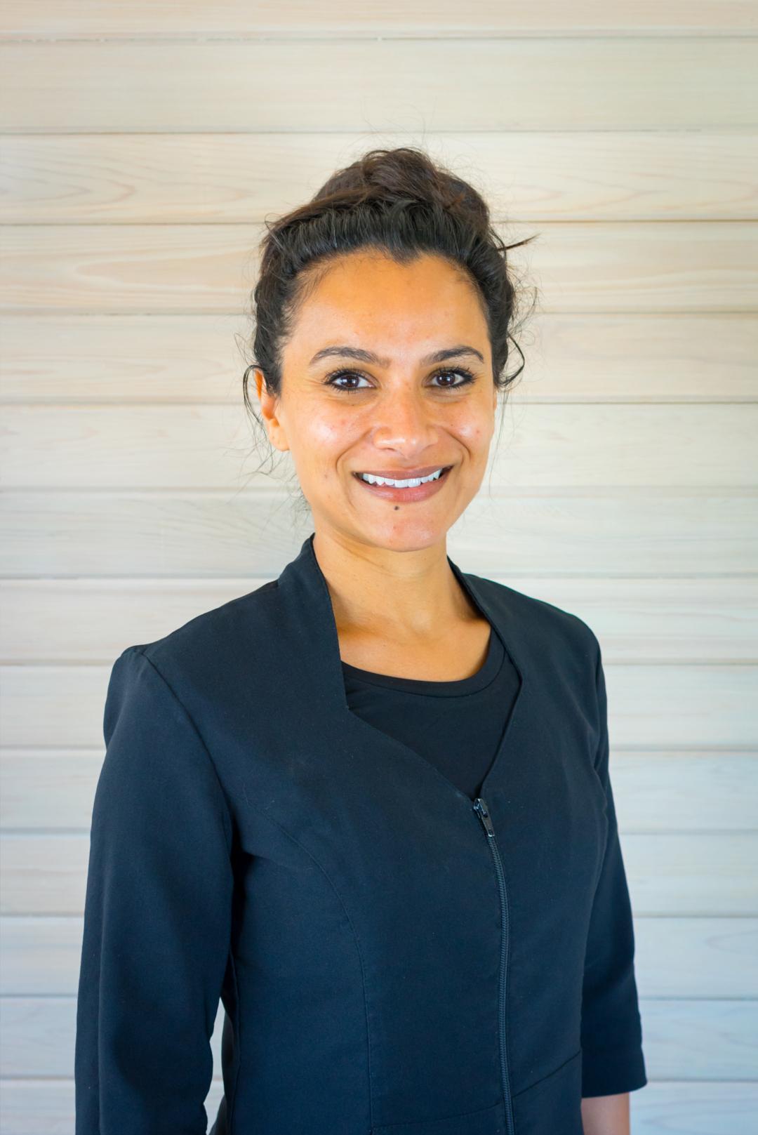 Monashee Dental Centre - Dr Paula Winsor-Lee - Lumby BC - Staff - Kara 1080