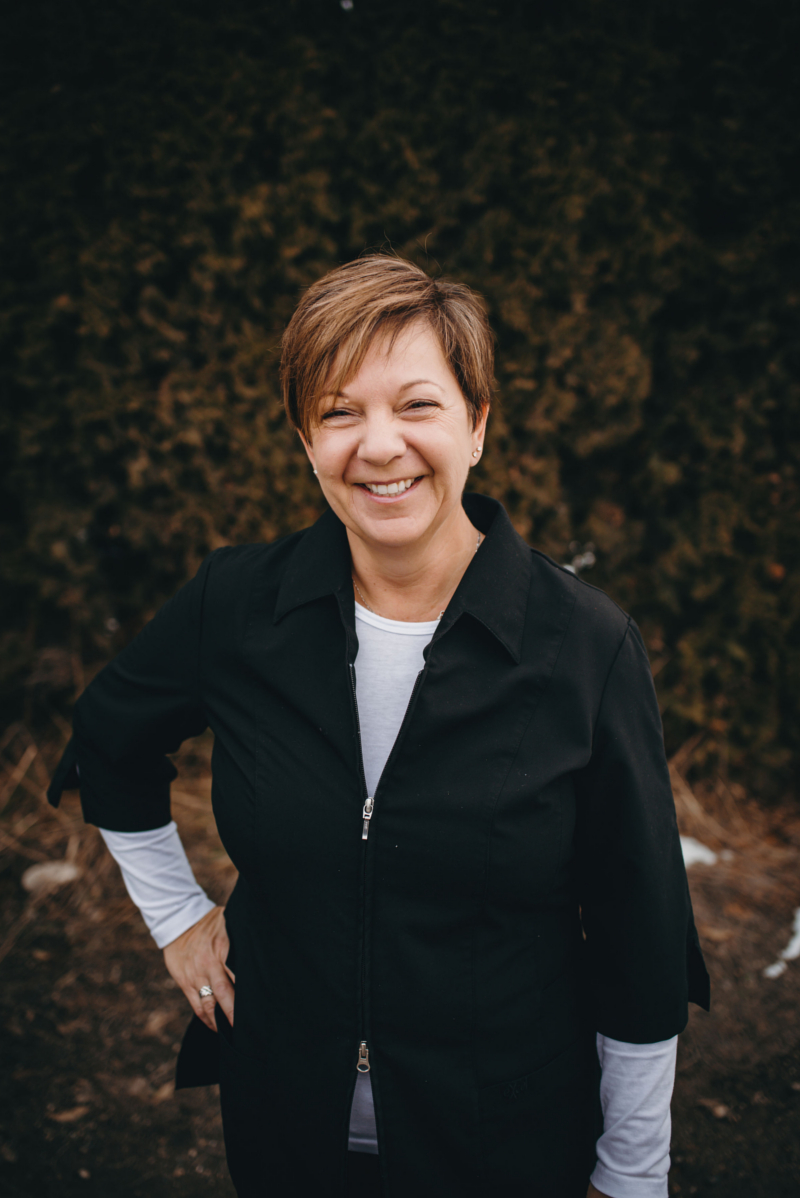 ANGIE - TREATMENT COORDINATOR/CERTIFIED DENTAL ASSISTANT